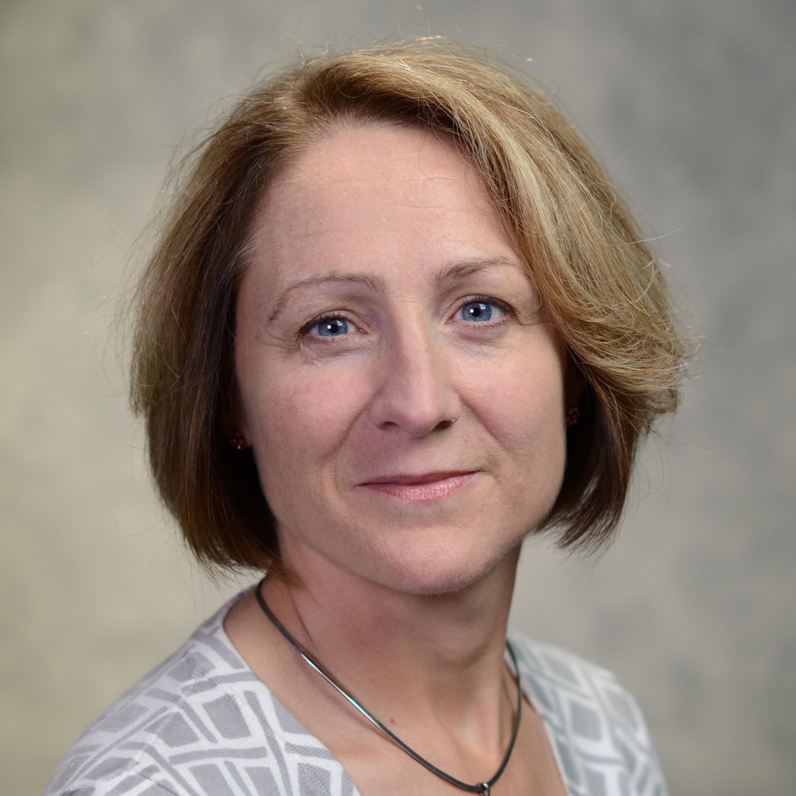 Kathleen Gould