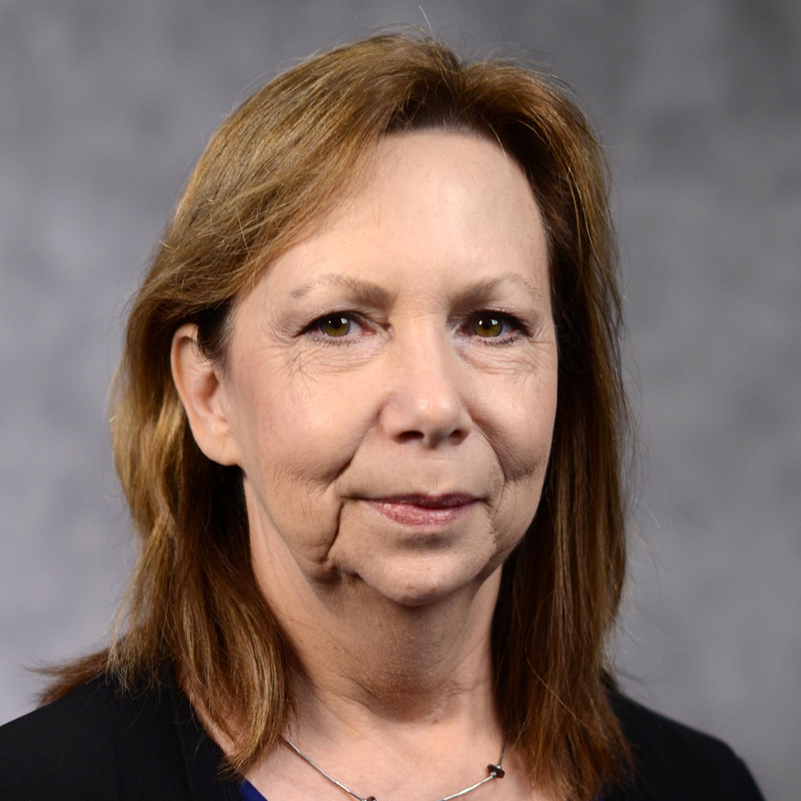 Paula Gregory