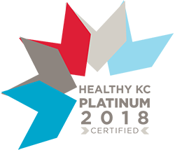 Health KC Platinum Certified