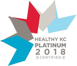 Health KC Platinum Certified