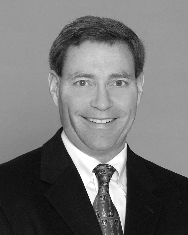 Kevin J. Hicks, KCU Board of Trustees