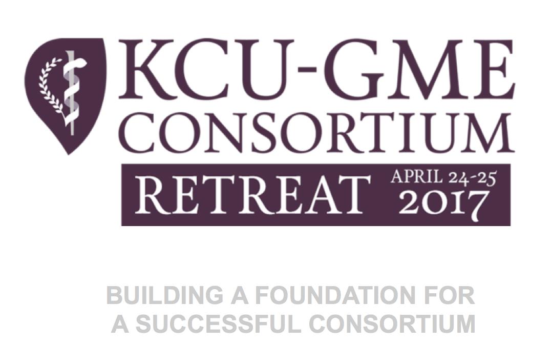 KCU GME Consortium
