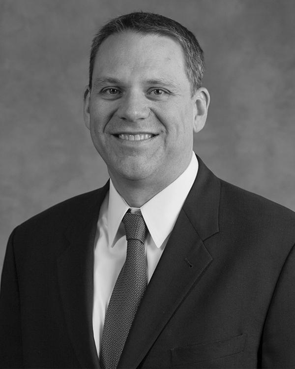 Kevin Kaufman, KCU Board of Trustees