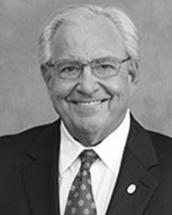 Eugene Oliveri, KCU Board of Trustees