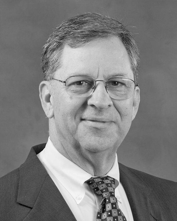KCU Board of Trustees Member John P. Smith