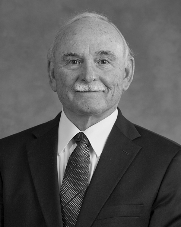 Marshall Walker, KCU Board of Trustees