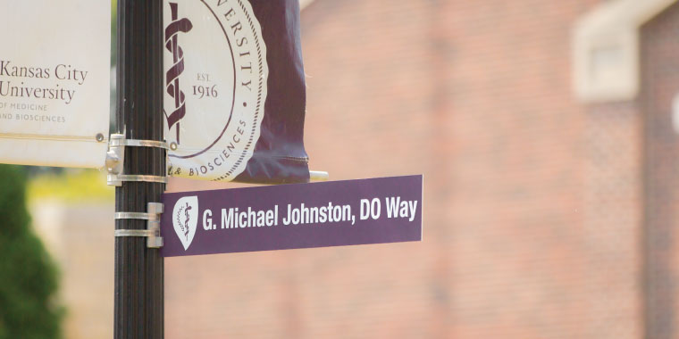Michael Johnston DO Way