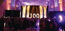KCU Centennial Gala