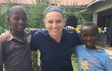 Kenya Student Medical Mission Trip