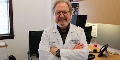 Dr. Stephen Putthoff