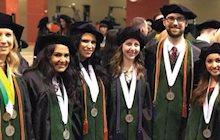 KCU COM 2018 Graduates