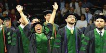 KCU Graduation 2017