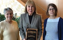 KCU Library Award