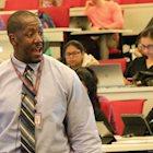 Robert Walker, PhD, KCU Professor