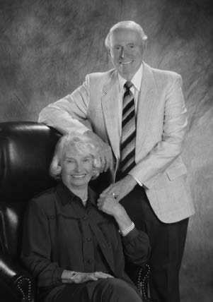 Paul W. Dybedal and Mary L. Dybedal