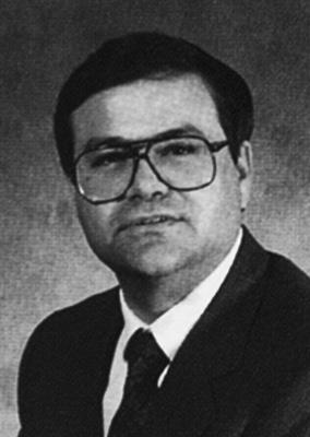 KCU-COM Alumni Ralph M. Mawell DO
