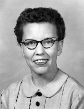 Ellen Osborn