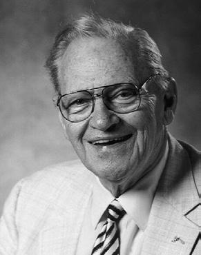 KCU-COM Alumni John W. Schenz DO