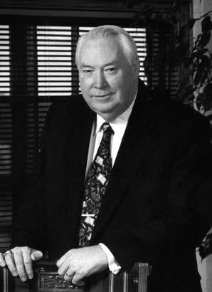 KCU-COM Alumnus Jack T. Weaver DO