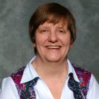 Faculty Member Diane Karius, PhD