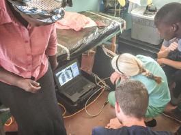 Global Health Track - Kenya Medical Mission