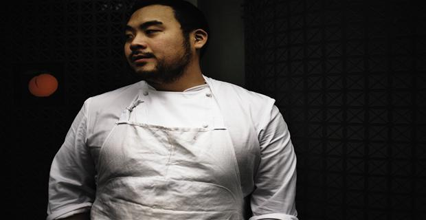 The Mind of David Chang