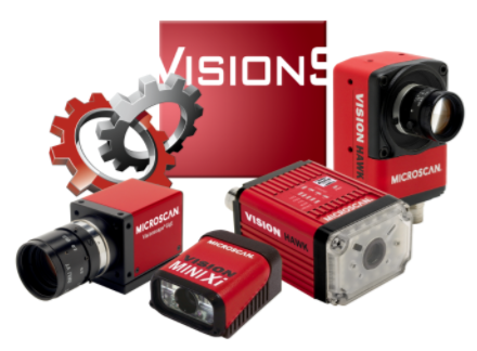 Machine Vision Products
