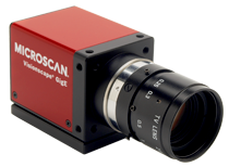 Visionscape GigE Camera