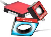 Microscan Lighting Selector