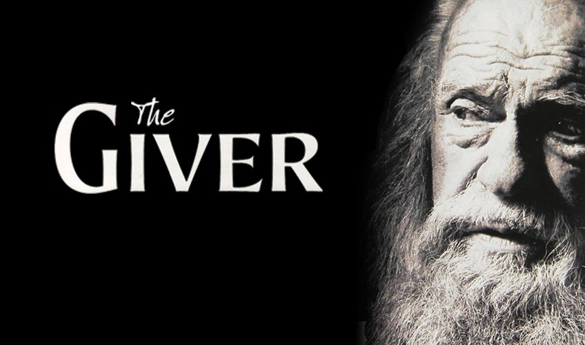 Essay on the giver by lois lowry