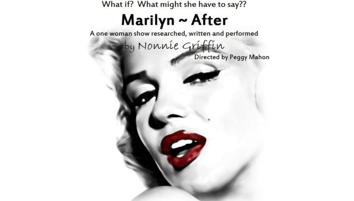 Nonnie Griffin in Marilyn-After