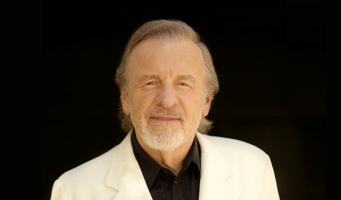 Colm Wilkinson – Broadway, Christmas and Beyond