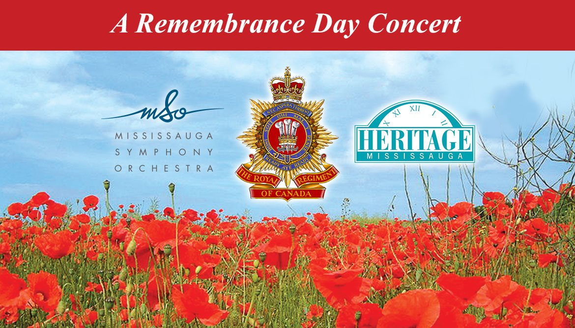 A Remembrance Day Concert