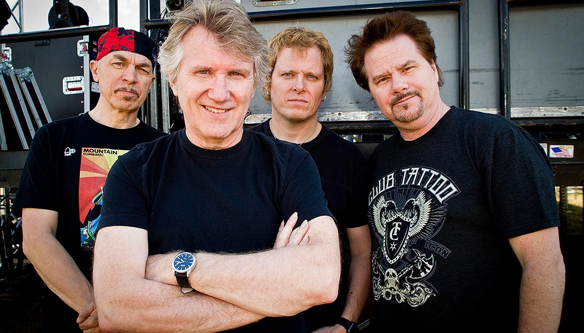 Rik Emmett & RESolution9