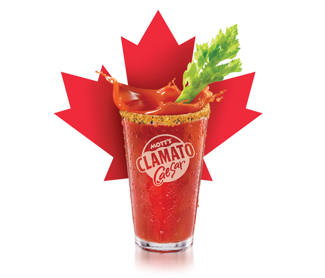 The Hot Head Caesar