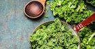 Kale (Medicine) Salad