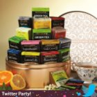 Join Us for #TeaProudly Twitter Party with Bigelow Tea