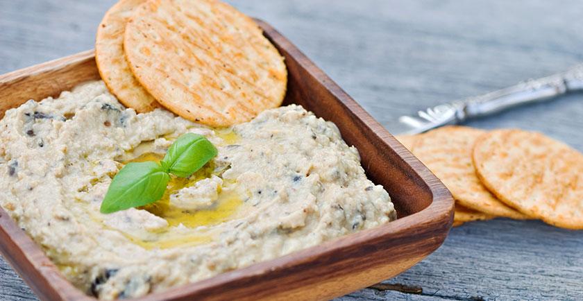 Artichoke and White Bean Dip Recipe