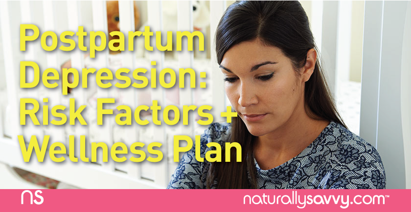 Have you suffered from postpartum depression?