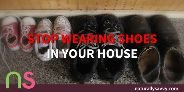 How to stop shoe soles wearing out