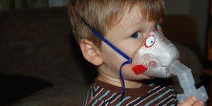 asthma inhaler, nebulizer