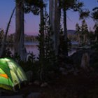 Camping: Go Green, Tread Lightly