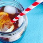 Classic Iced Tea Recipe with Lemon and Honey