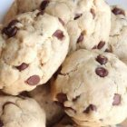 Gluten-Free, Vegan Coconut Chocolate Chip Cookies Recipe