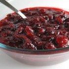 All Natural Cranberry Sauce Recipe