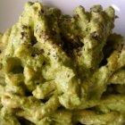 Creamy Vegan Pesto Sauce Recipe