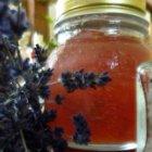 Lavender-Honey Chicken Breast Recipe