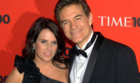 lisa oz, dr. oz, mehmet oz