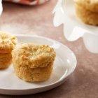 Easy Gluten-Free Organic Vanilla Millet Muffins Recipe