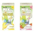 Lily of the Desert's NEW Aloe Mix n' Go